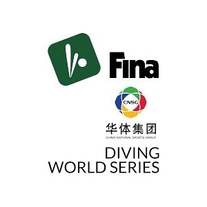 FINA/CNSG Diving World Series 2019 - Session 3