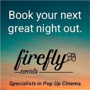 Firefly Pop-Up Cinema Presents: Top Gun