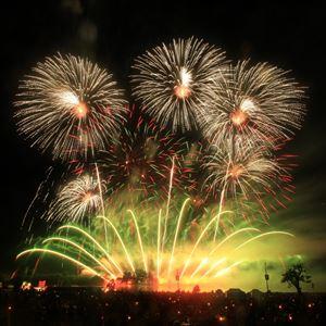 Firework Champions - Belvoir Castle