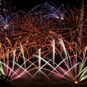 Firework Champions - Ragley Hall