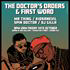 FIRST WORD RECORDS X THE DOCTOR'S ORDERS