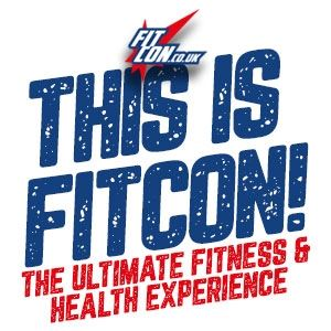FitCon 2018 | Saturday Tickets