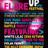 FLARE UP FESTIVAL