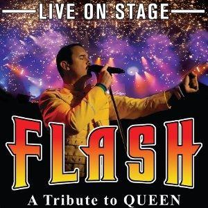 Flash -Queen