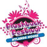Flashback Festival 2014 - Hylands House