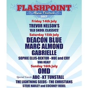 Flashpoint Festival