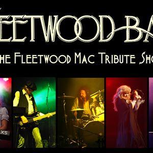 Fleetwood Bac at Newport Neon