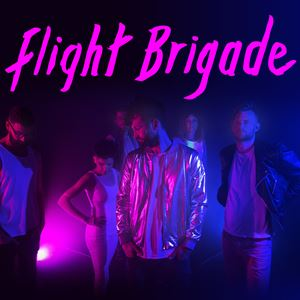 Flight Brigade Live at Strings Bar & Venue