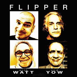 Flipper - 40th Anniversary Tour