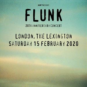 FLUNK - 20th anniversary concert