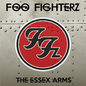 Foo Fighterz @ The Essex Arms