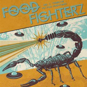 Food Fighterz
