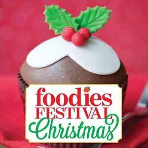Edinburgh Foodies Festival Christmas