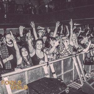 Fools Gold Indie Clubnight - Carlisle
