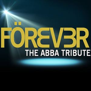 Forever Abba - Abba Tribute Night