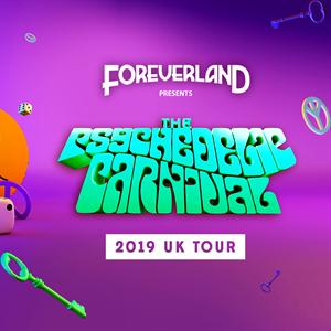 Foreverland - Psychedelic Carnival