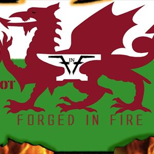 FORGED IN FIRE FESTIVAL - WALES