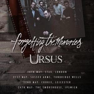 Forgetting The Memories & Special Guests