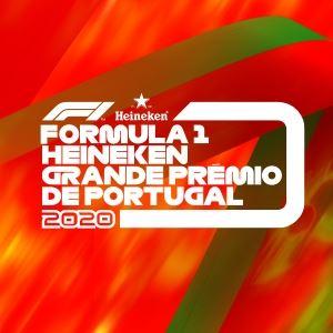 FORMULA 1 HEINEKEN - WEEKEND TICKETS F1