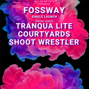 Fossway Single Launch & Guests