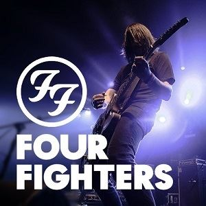 Four Fighters - The #1 FOO FIGHTERS tribute