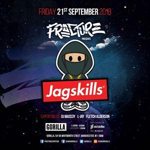 Fracture Presents: Jaguar Skills