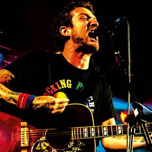 Frank Turner Presents 'Lost Evenings'