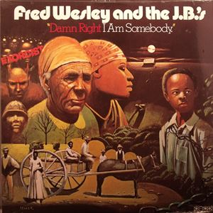 FRED WESLEY & THE NEW J.B.'s