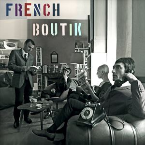 French Boutik + The Buns + support