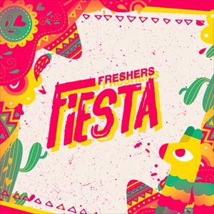 Fresher's Fiesta: Lincoln