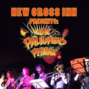 Friday Funk Project with The Palumbo Phunk