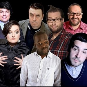 Friday Night Comedy with Dan Nightingale