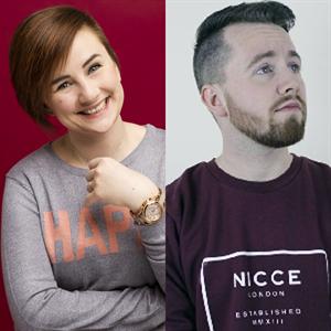 Fringe Preview: Laura Lexx and Stephen Buchanan