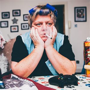 Fringe Preview Susie McCabe Domestic Disaster
