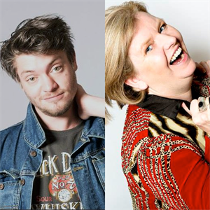 Fringe Previews: Jojo Sutherland and Liam Withnail