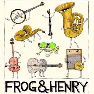 Frog and Henry