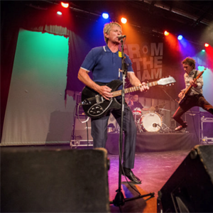 From The Jam: Setting Sons 40th Anniversary Tour