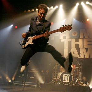 From The Jam ft. Bruce Foxton