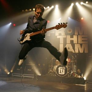 From The Jam with Bruce Foxton