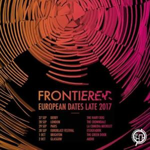 GDS PRESENTS FRONTIERER