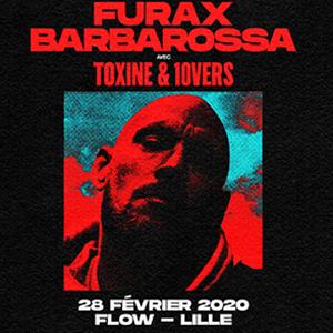 Furax Barbarossa + guests