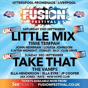 Fusion Festival 2017