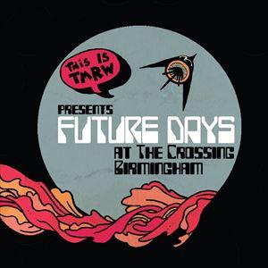 Future Days: Sunday