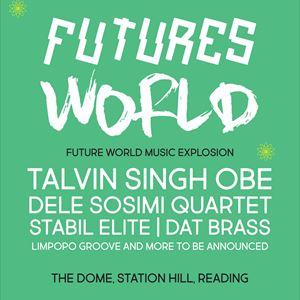 Future World Festival