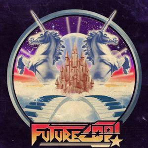 Futurecop! vs Anoraak