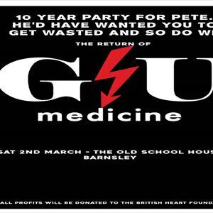 G.U Medicine