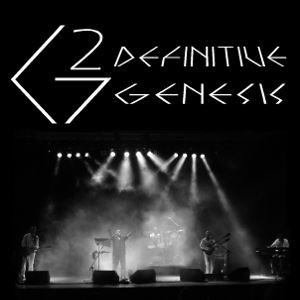 G2 - Definitive Genesis