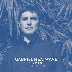 Gabriel Heatwave - Vinyl Splash Set