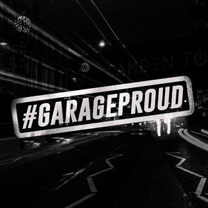 Garage Proud IX - The Spring Ball