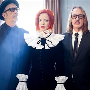 Garbage: Version 2.0 - 20 Years Paranoid